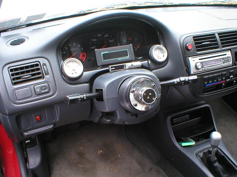 FS: 97 Hatch - Built Turbo B16 - PA | ClubCivic.com - Your Online ...