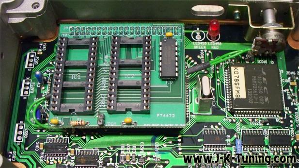 Basic OBD1 Nissan ECUs - Plug n Play